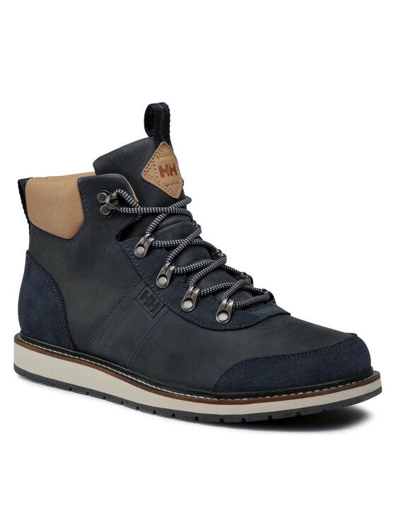 Helly Hansen Auliniai batai Montesano Boot 116-24.597 Tamsiai mėlyna