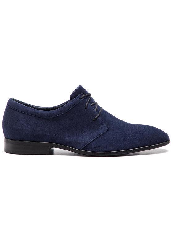 Baldowski Baldowski Chaussures basses M00201-0696-003 Bleu marine