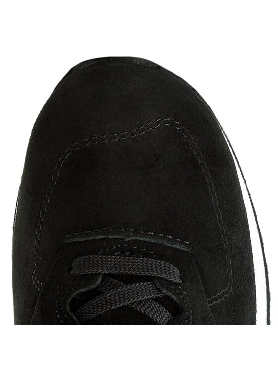 New Balance New Balance Sneakersy WL745BK Czarny