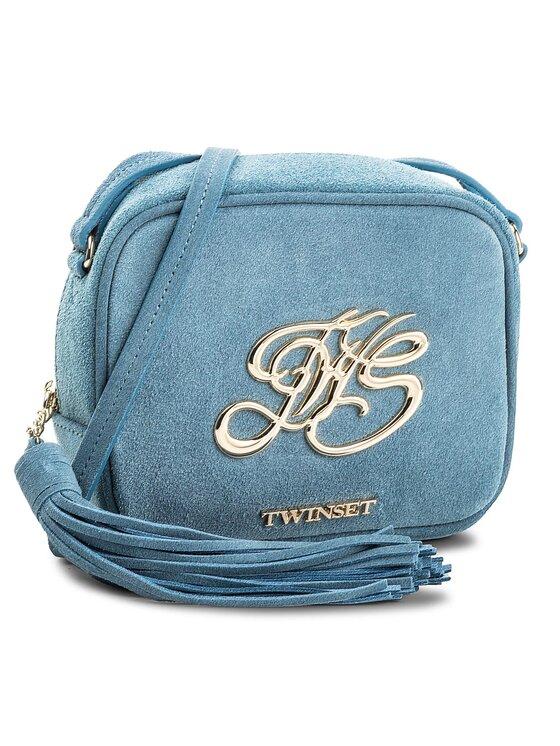 TwinSet TwinSet Borsa Mini Tracolla OS8TEB Blu