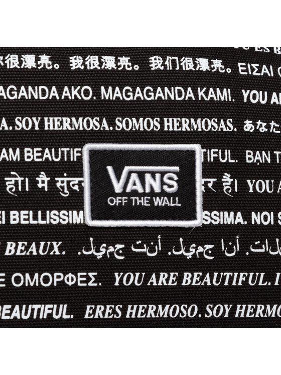 Vans Vans Plecak We Are Beautifu VN0A5DR9ZU41 Różowy