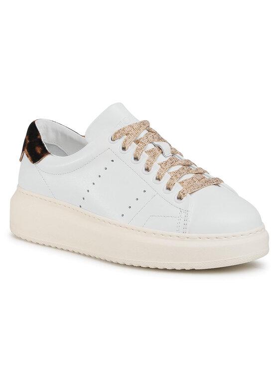 Stokton Laisvalaikio batai Bubka-D-Fw Balta