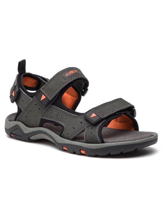 CMP Basutės Almaak Hiking Sandal 38Q9947 Pilka