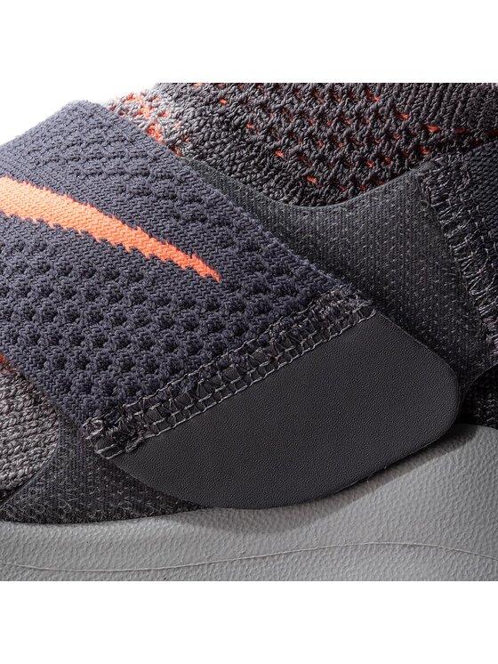 Nike Nike Scarpe Free Rn Motion Fk 2018 942841 003 Grigio