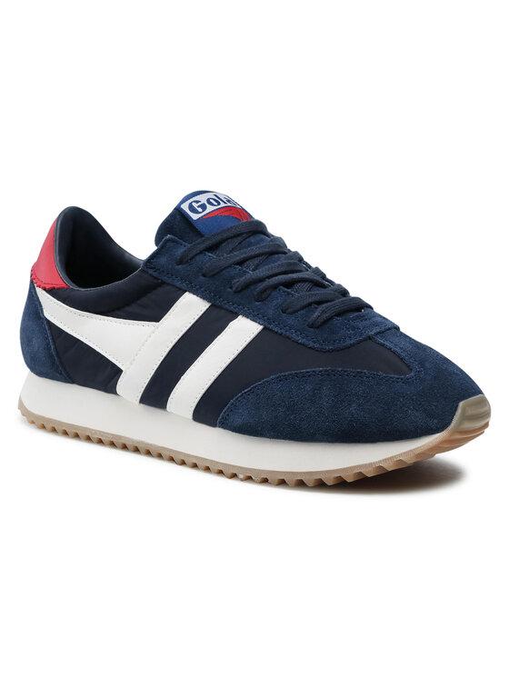 Gola Laisvalaikio batai Gola Boston 78 CMB108 Tamsiai mėlyna