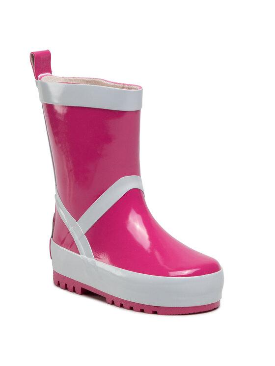 Playshoes Playshoes Kalosze 184310 M Różowy