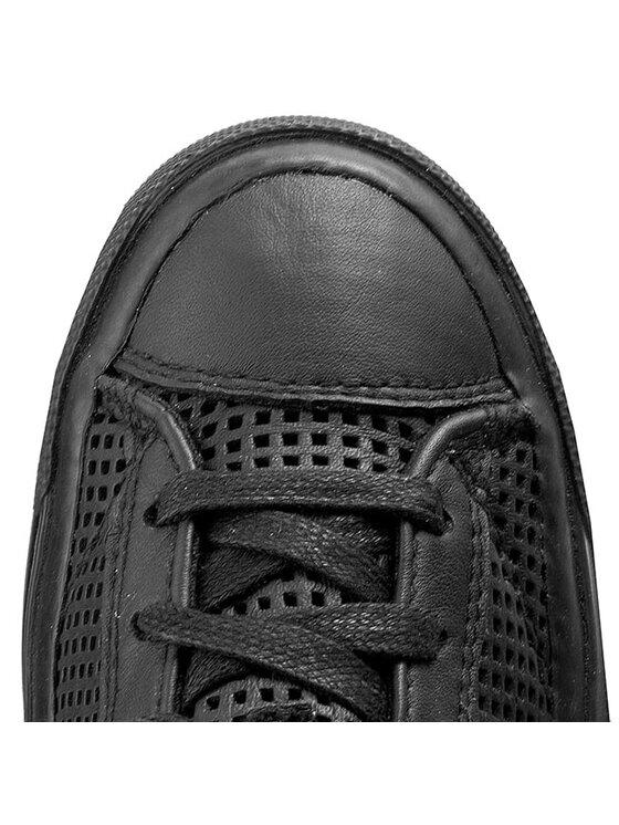 Diesel Diesel Κλειστά παπούτσια Exposure IV Low W Y00637 P0885 T8013 Μαύρο