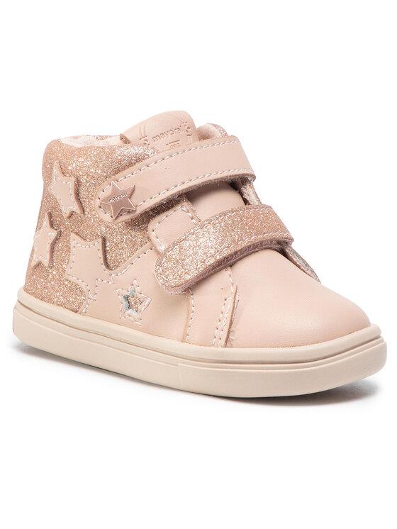 Mayoral Auliniai batai 42146 Rožinė