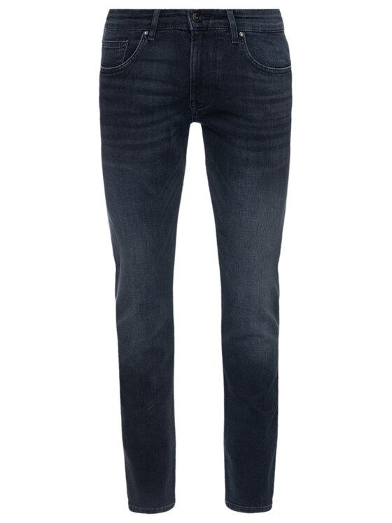JOOP! Jeans Joop! Jeans Jeansy 30017292 Granatowy Slim Fit