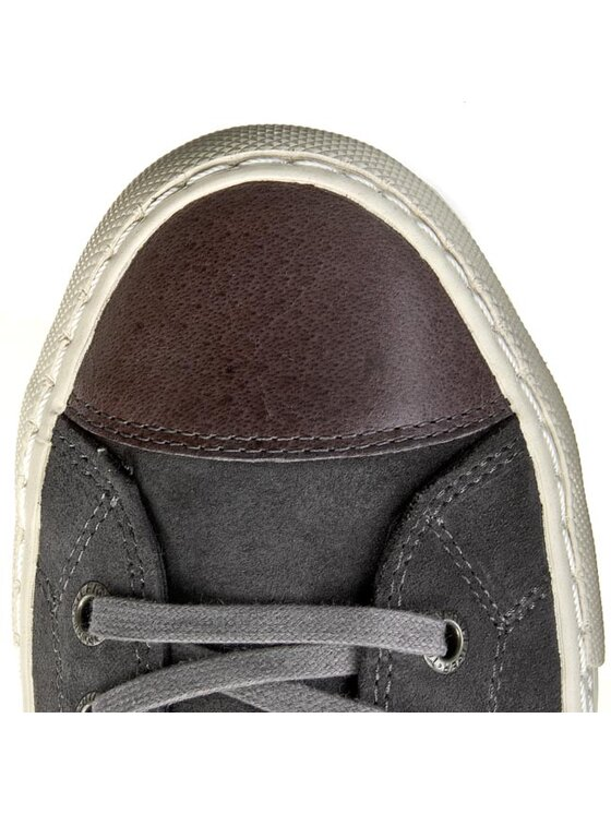 TOMMY HILFIGER TOMMY HILFIGER Sneakers Walker 4C FM56819954 Gris