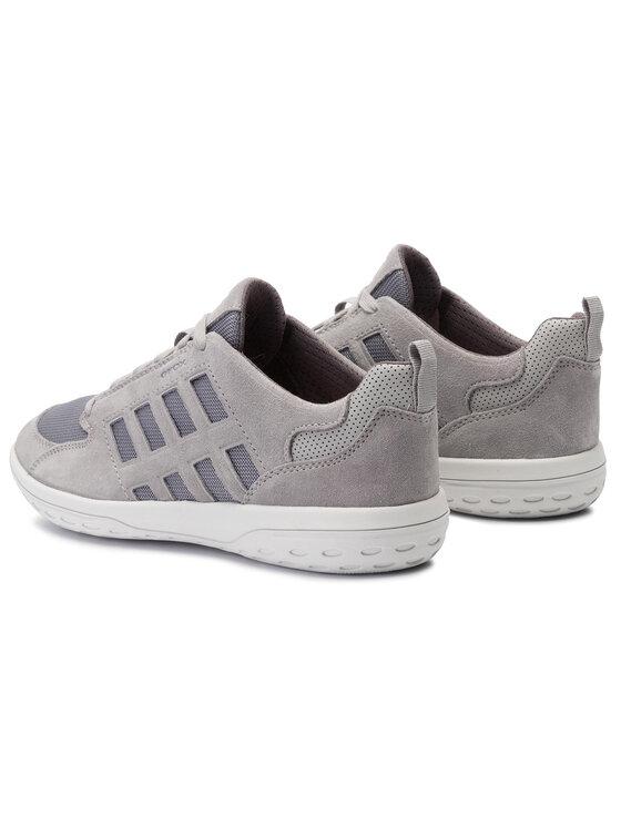 Geox Geox Sneakers U Mansel A U824AA 02014 C9030 Grigio