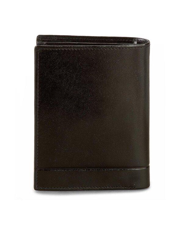 Pierre Cardin Pierre Cardin Голям мъжки портфейл YS507.1 326 Черен