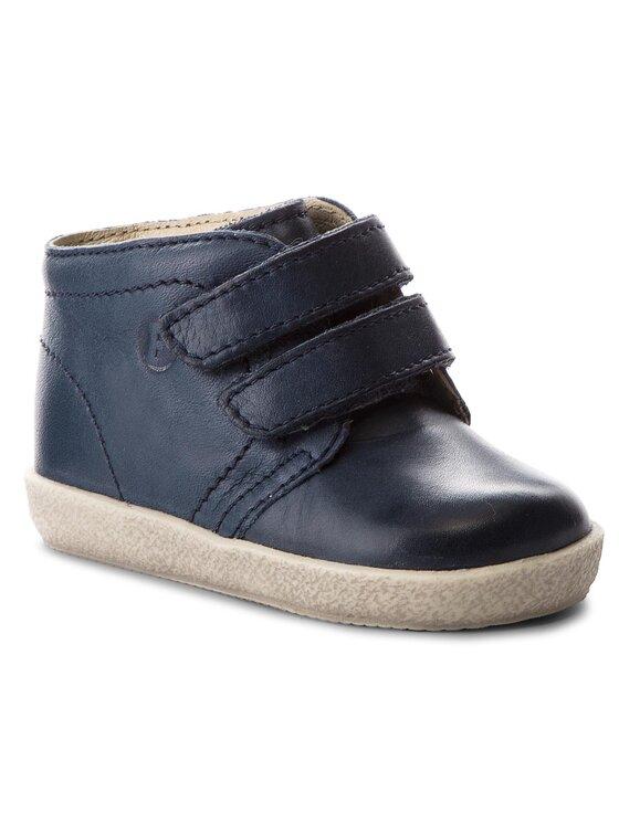 Naturino Auliniai batai Falcotto By Naturino 0012012273.01.9101 M Tamsiai mėlyna