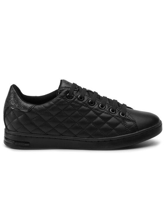 Geox Geox Sneakersy D Jaysen D D941BD 0BC6P C9999 Czarny