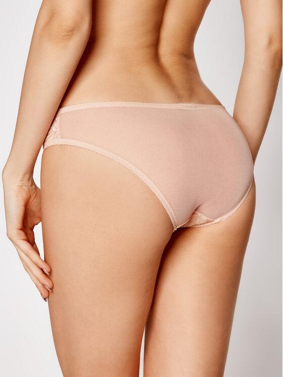 Emporio Armani Underwear Emporio Armani Underwear Klassischer Damenslip 162525 CC204 03050 Beige
