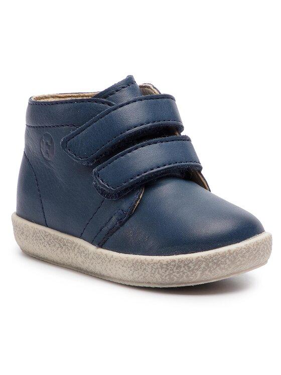 Naturino Auliniai batai Falcotto By Naturino 0012012828.01.1C50 M Tamsiai mėlyna