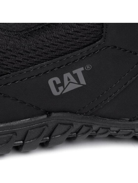 CATerpillar CATerpillar Sneakersy Instruct P722309 Czarny