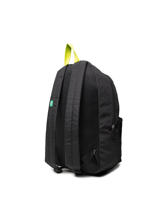 Tommy Jeans Tommy Jeans Plecak Tjm Essential Backpack AM0AM07766 Czarny