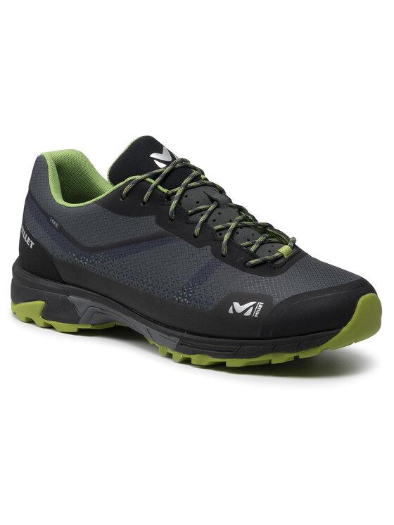Millet Turistiniai batai Hike M MIG1834 Žalia