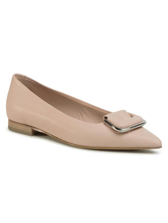 Balerini dama Eva Minge EM-49-07-000773 roz