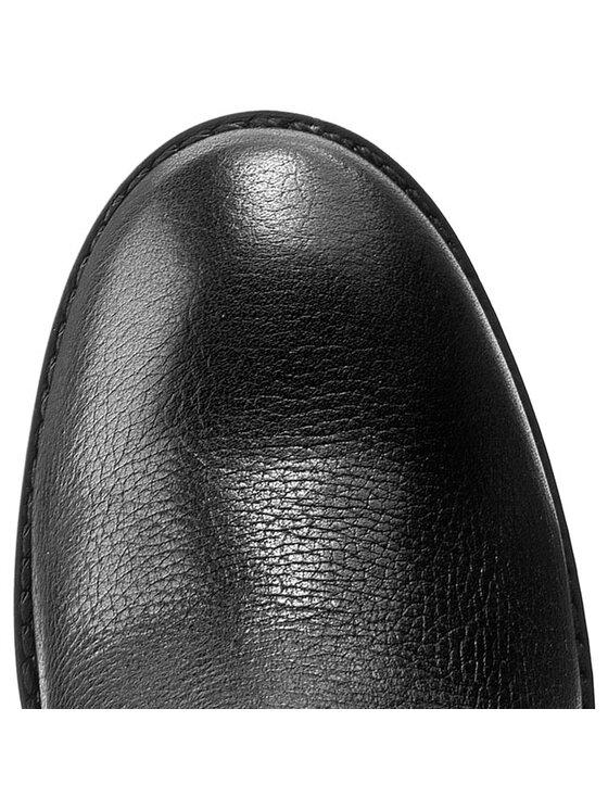 Armani Jeans Armani Jeans Μποτάκια B5590 28 12 Μαύρο