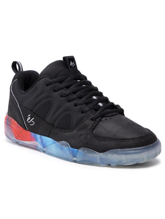 Es Laisvalaikio batai Silo 5101000167358 Juoda