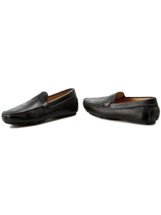 Gant Gant Mocassins Austin 12671237 Noir