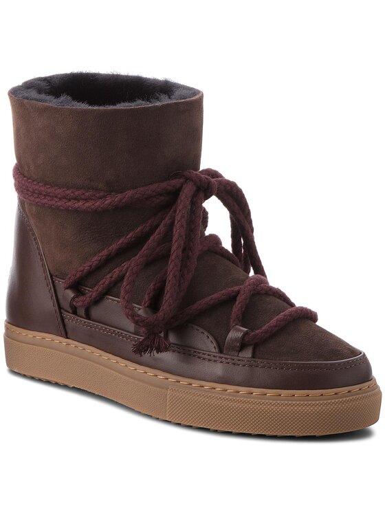 Inuikii Batai Sneaker Classic 70202-5 Bordinė
