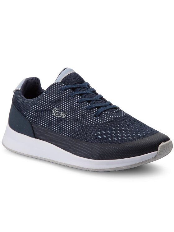 Lacoste Lacoste Sneakersy Chaumont 118 3 Spw 7-35SPW00257E9 Tmavomodrá