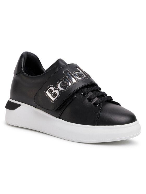 Baldinini Baldinini Sneakersy 099129XNASP0006XXXXX Czarny