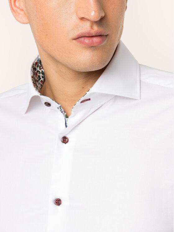 JOOP! Joop! Camicia 30017060 Bianco Slim Fit