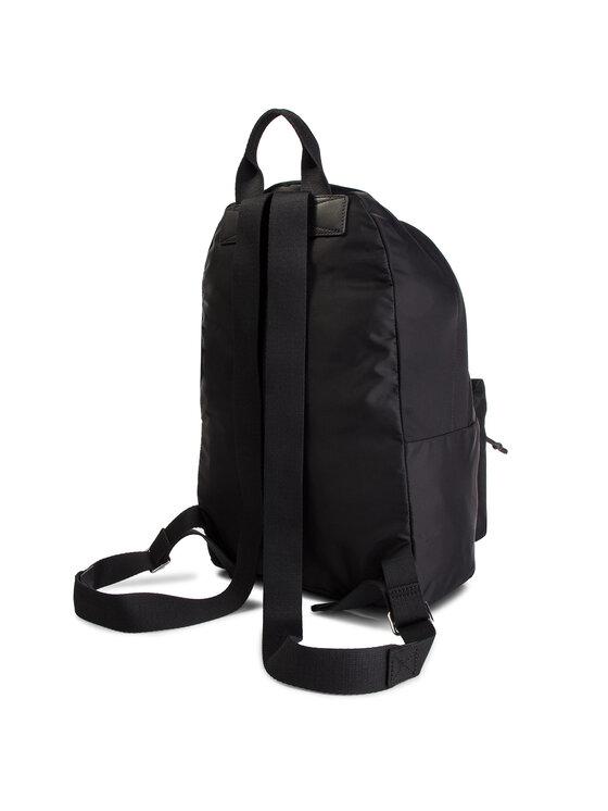 MCQ Alexander McQueen MCQ Alexander McQueen Rucsac Swallow Classic Backpack 494507 R4B83 1000 Negru