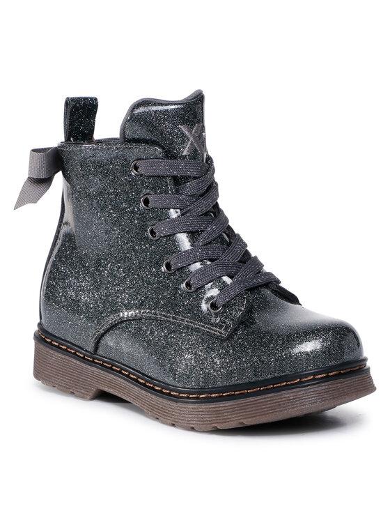 Xti Auliniai batai 57268 Žalia