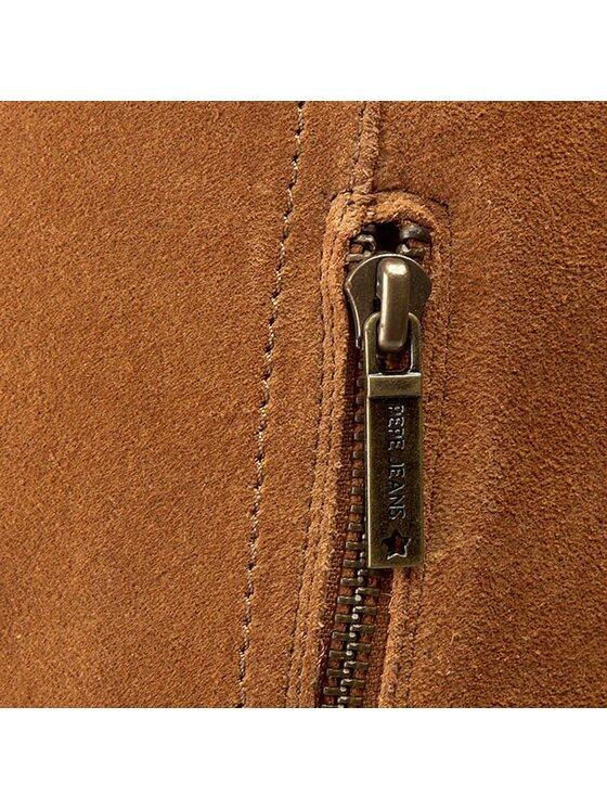 Pepe Jeans Pepe Jeans Stivali Duncan Basic PLS50118 Marrone
