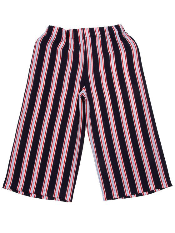 Primigi Primigi Текстилни панталони 43122681 Тъмносин Regular Fit