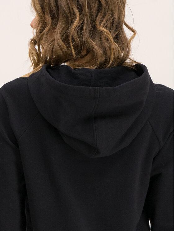 Liu Jo Sport Liu Jo Sport Sweatshirt Chiusa T69127 F0789 Noir Regular Fit