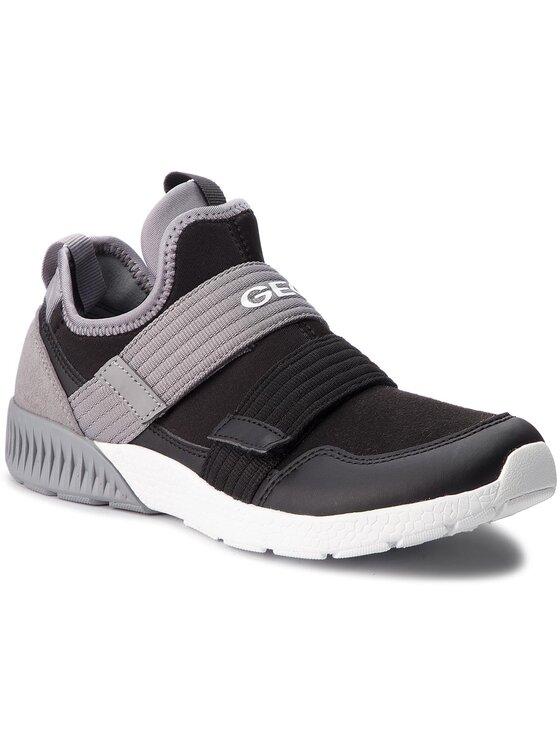 Geox Geox Sneakers J Sveth B. C J846PC 0AU15 C0017 D Nero