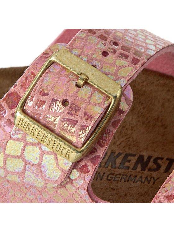 Birkenstock Birkenstock Παντόφλες Arizona 0057613 Ροζ