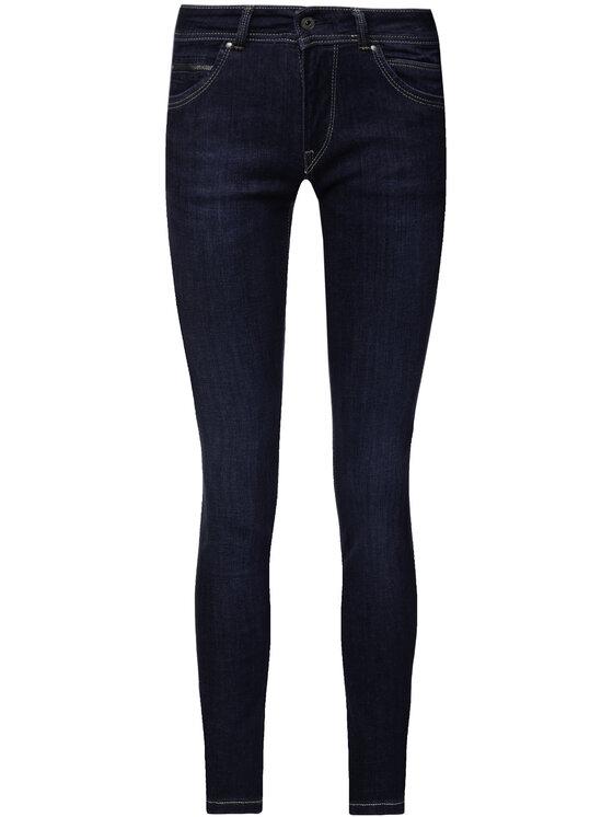 Pepe Jeans Pepe Jeans Дънки Skinny Fit PL200019BA70 Тъмносин Slim Fit