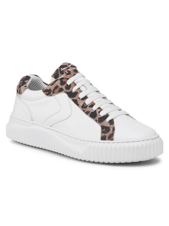 Voile Blanche Laisvalaikio batai Lipari 0012015846.07.1N30 Balta
