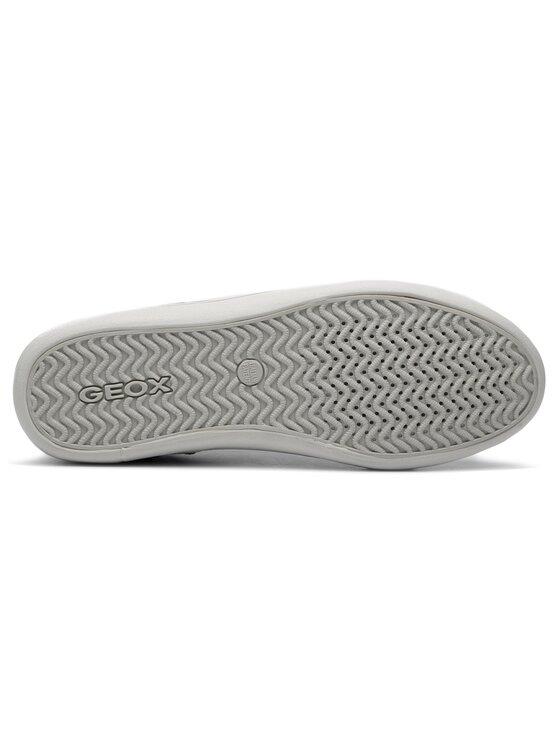 Geox Geox Laisvalaikio batai U Halver B U923AB 054AU C9343 Pilka