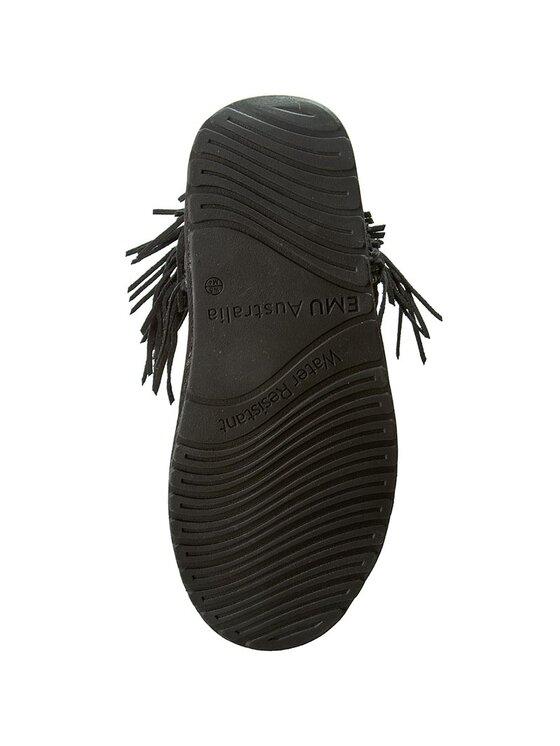 EMU Australia EMU Australia Обувки Woodstock W11259 Черен
