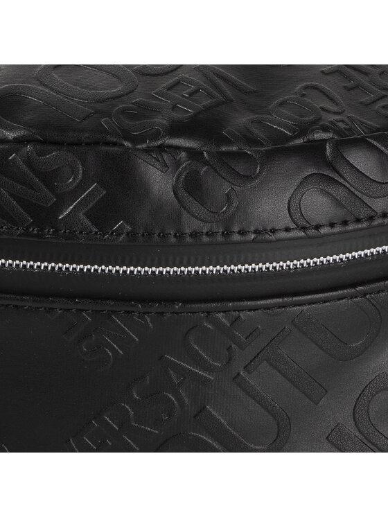 Versace Jeans Couture Versace Jeans Couture Saszetka nerka E1YUBB46 Czarny