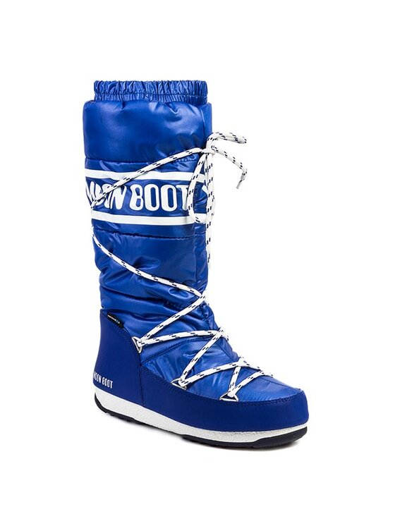 Moon Boot Moon Boot Stivali da neve W.E. Duvet 2 24003100005