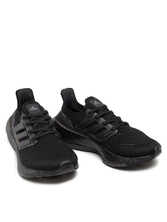 adidas adidas Obuća Ultraboost 21 W FZ2762 Crna