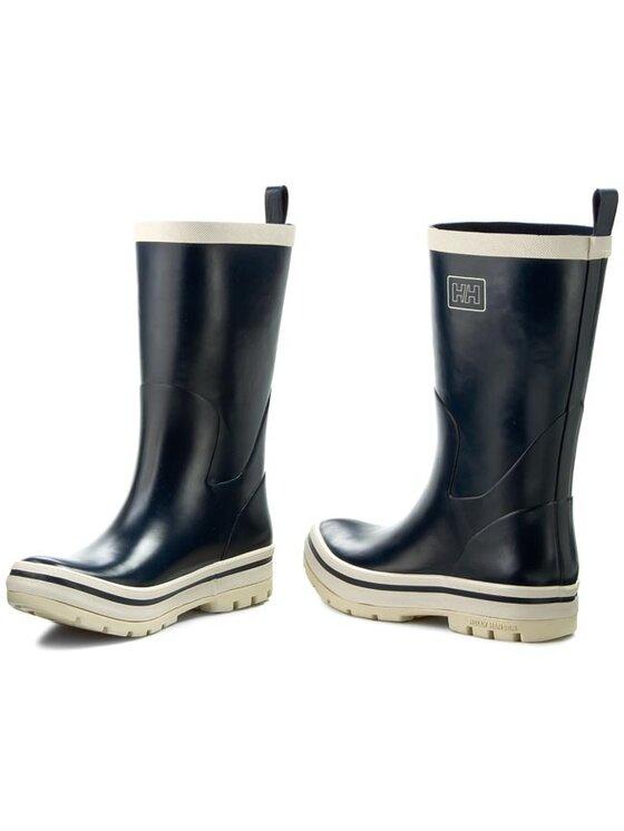 Helly Hansen Helly Hansen Guminiai batai W Midsund 2 10997-598 Tamsiai mėlyna