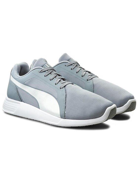 Puma Puma Sneakersy St Trainer Evo 359904 03 Sivá