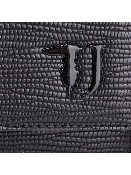 Trussardi Jeans Trussardi Jeans Táska T-Easy City Clutch 75B00664 Fekete