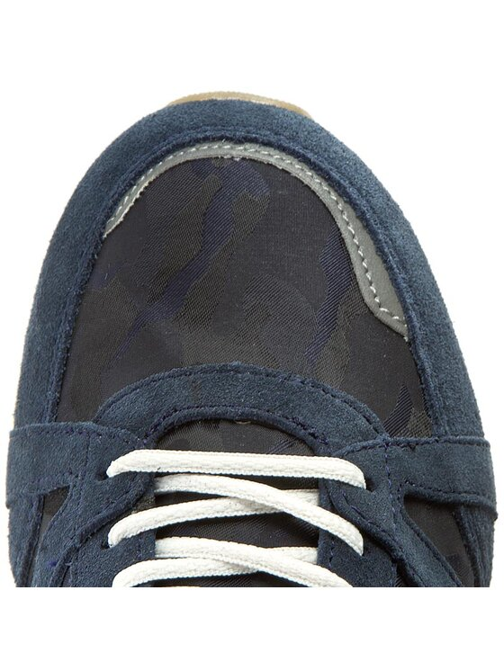 Napapijri Napapijri Sneakers Rabari 14837756 Blu scuro