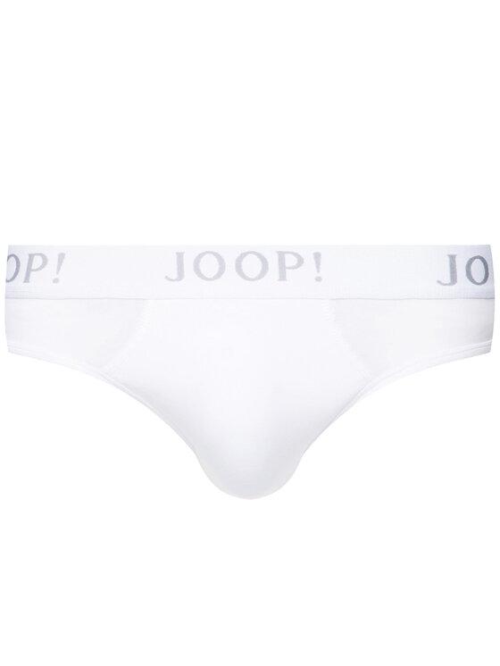 Joop! Joop! Σετ 3 ζευγάρια σλιπ 30018462 Λευκό